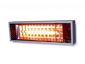 infrazářiče sunline